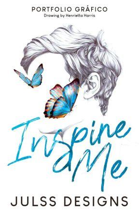 INSPIRE Me · Portfolio de Diseño by JulssDesigns
