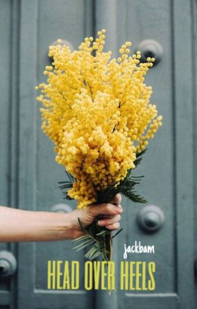 head over heels • jackbam  by -softakeda
