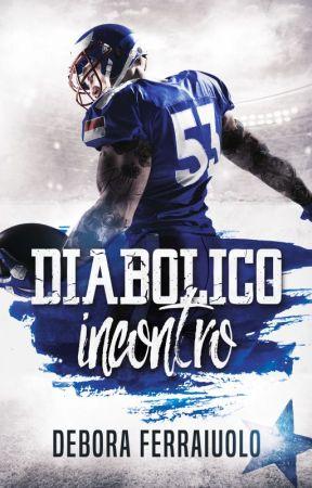 Diabolico Incontro by Gufetta25