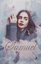 Samuel by rosenwinter