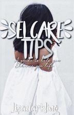 Selfcare Tips by LisaDarkling