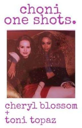 One Shots || Choni by CherylBottom