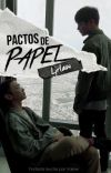 Pactos de papel 【 MinKey 】 cover