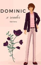 Dominic x Reader - Style Savvy, Style Boutique, Girls Mode by smoladrien