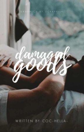Damaged Goods by -starletsky-