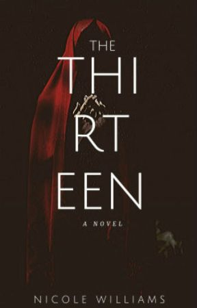 The Thirteen by strikingeyes