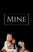 Mine (Brittana) (Discontinued) by my_gay_moms_brittana