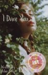 I Dare You cover
