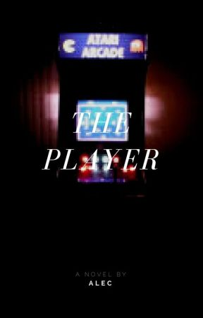 The Player by anothergreatday111
