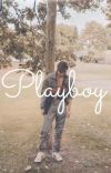 Playboy cover