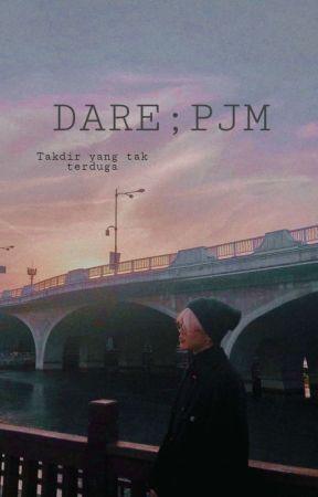 DARE ; PJM ✔ by LobelyBee