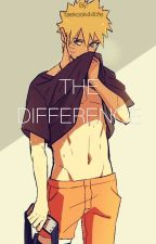 The Difference by Jins_thiccshoulders
