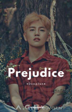Prejudice ❃ DongJun  by irusumoki