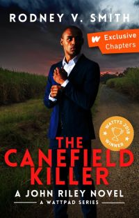The Canefield Killer cover