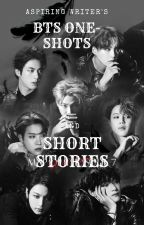 BTS One-shots and Short Stories by aspiringwriter1999