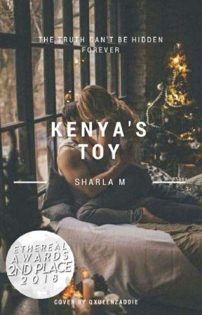 Kenya's Toy (On Hiatus) by SharlaM
