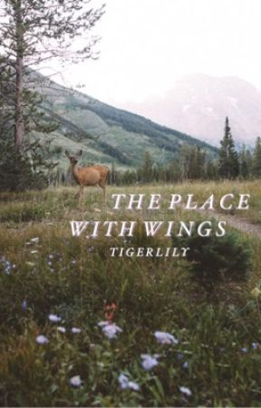 The Place With Wings | ✓ by bromeliades