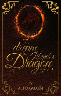 The Dream Keeper's Dragon cover