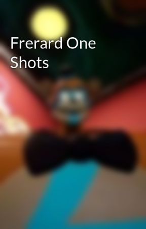 Frerard One Shots by BlackParadeFrerard