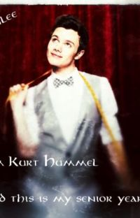 I'm Kurt Hummel and this is my senior year cover