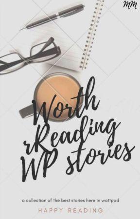 Best Wattpad Stories  by mabbies02