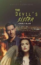 The Devil's sister by HayleyGuineve