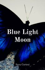 Blue Light Moon by SaraCo96