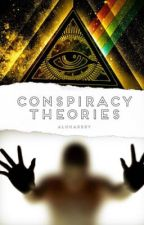conspiracy theories  by aloharrry
