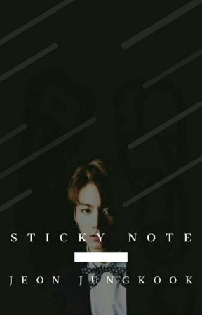 Sticky Note by vhyungwifeu