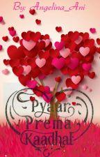 Pyaar Prema Kadhal (High On Love) by Angelina_Ani