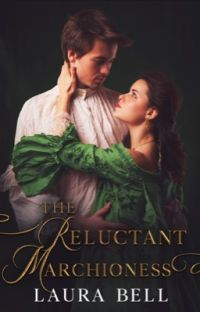 The Reluctant Marchioness cover