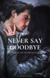 Never Say Goodbye cover