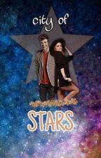 City Of Stars ~ Sebastian Smythe by woodywoodburn