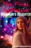 The Final Initiative cover