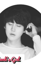 Thank's God (Kihyun and Super Junior Brothership) by dsparkyu