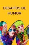 Desafíos de Humor cover