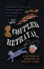Coupled Betrayal by luciagreen-