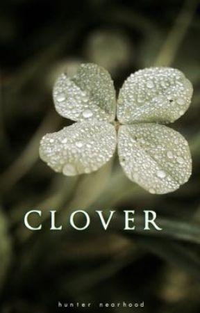 Clover by HunterNearhood