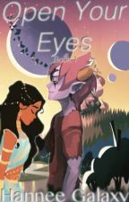Open Your Eyes (Tom Lucitor x reader) by Galaxy_Dreamer889