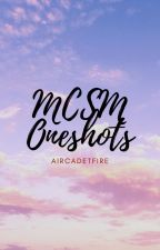 MCSM Oneshots by aircfire