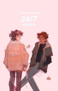 24/7                                (klance) cover