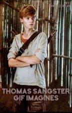 Thomas Sangster GIF Imagines by fanficccbear