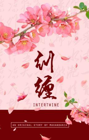 Intertwine by xiaodumplings