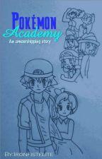 Pokémon academy by Ironfistelite