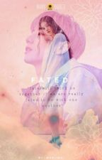 FATED - #MARK TUAN & #NANCY MCDONIE by monjiexi