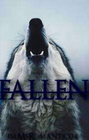 Fallen (GxG, Lesbian Story) by imMsRomantic04