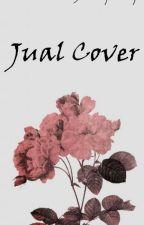 Jual Cover Wattpad by jazzyshop