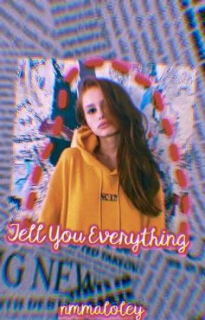 Tell You Everything √ Choni  by surtei