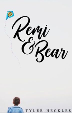 Remi & Bear [A. MATTHEWS] by tyler-heckles