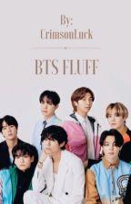 BTS FLUFF by CrimsonLuck